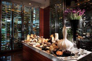 Voila Cheese Room