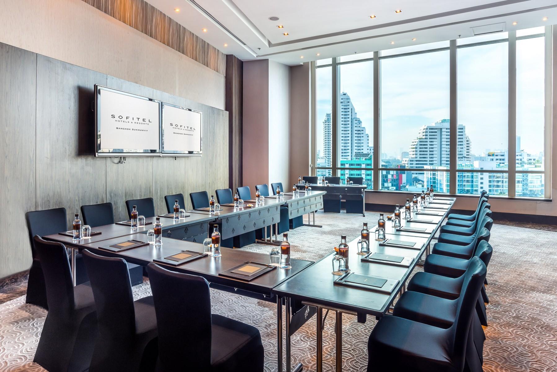 5 star meetings & event venue in bangkok