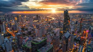 Top 10 things to do in bangkok in 3 days