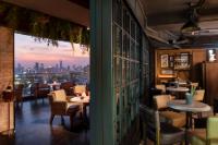 Best Rooftop Bar in Bangkok