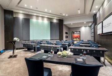 spacious small meeting venue in Bangkok