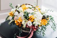 สั่งดอกไม้ กทม