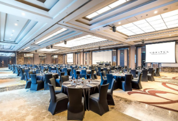 ballroom venue for meetings & conferences