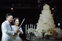 Wedding in Bangkok