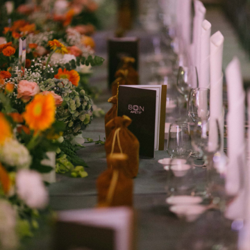 Wedding Planner Bangkok