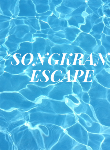 songkran-escape