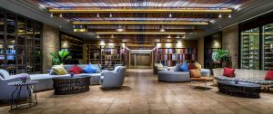 Mercure 11 - Lobby