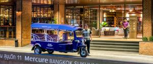 best breakfast Bangkok Hotel