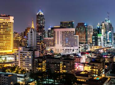 Bangkok Hotel Near Bts Stations Mercure Bangkok Sukhumvit