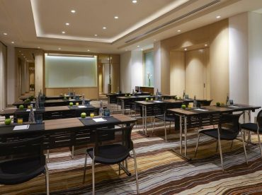 Pullman Jakarta Indonesia Meetings And Events