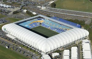 Gold Coast Titans Cbus Super Stadium