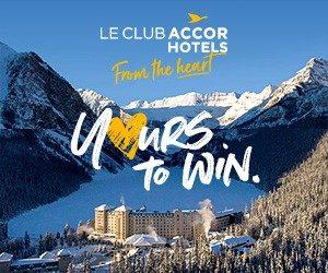 LeClub Accor Hotels