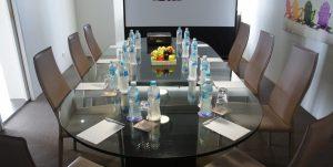 Penthouse Meetings