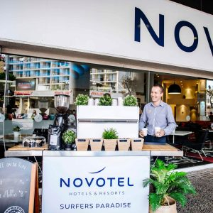 Novotel Surfers Paradise Contact us