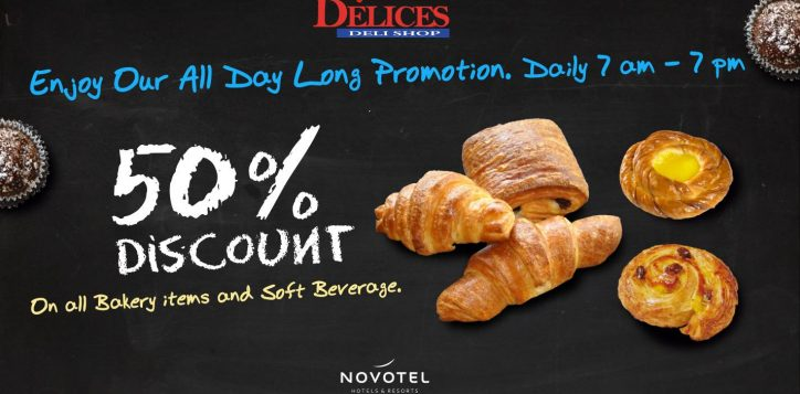 50-discount-on-all-bakery-items-at-deli-shop