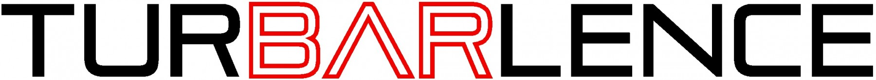 Turbarlence logo