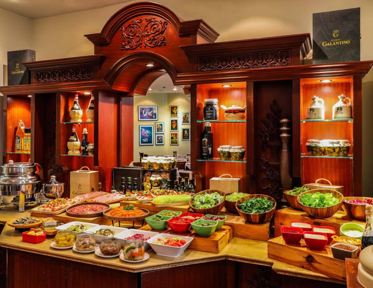 Sensational Novotel Century Hong Kong Executive Semi Lunch Buffet Beutiful Home Inspiration Semekurdistantinfo