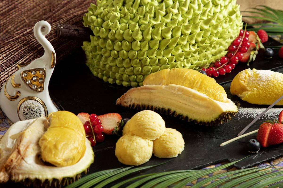 Durian 榴槤