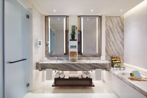 Prestige Suite Bathroom