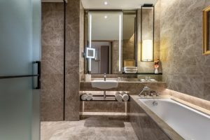 Luxury Room Bathroom