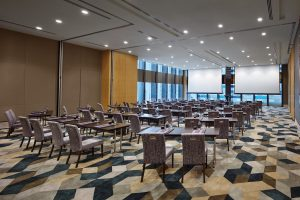 Kapur & Ketapang Function Rooms