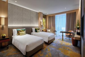 Luxury Premium Room