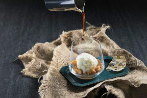 Coffea featuring Nespresso