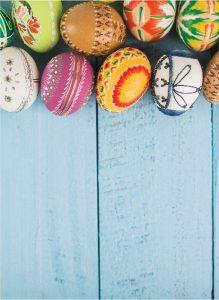 Easter Sunday Family Brunch