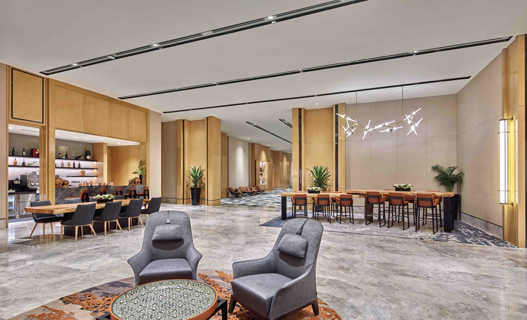 Meetings & Events | Sofitel Singapore City Centre