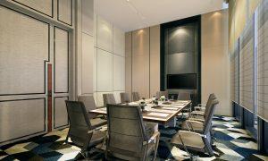Mempat Boardroom