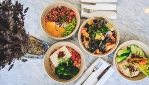 Coffea Gourmet Bowls