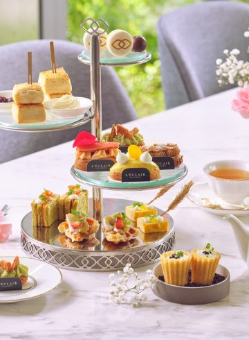 mothers-day-afternoon-tea-collaboration-featuring-leclair-patisserie