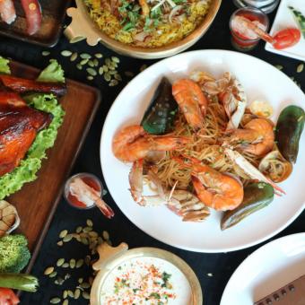 exchange-deal-at-food-exchange-manila