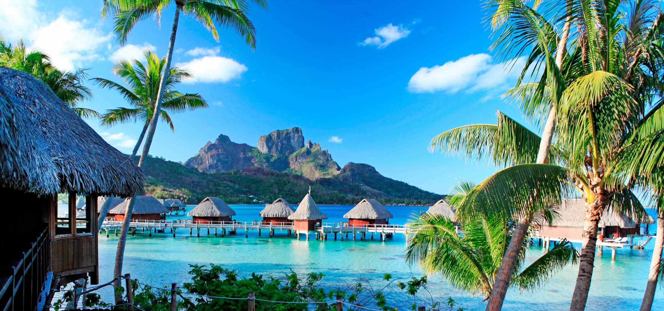 Sofitel Bora Bora Private Island - Live the French Way