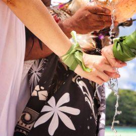 Sofitel Bora Bora Marara Beach Resort Wedding