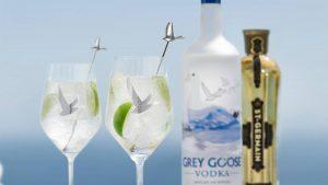 Grey Goose Le Grand Fizz