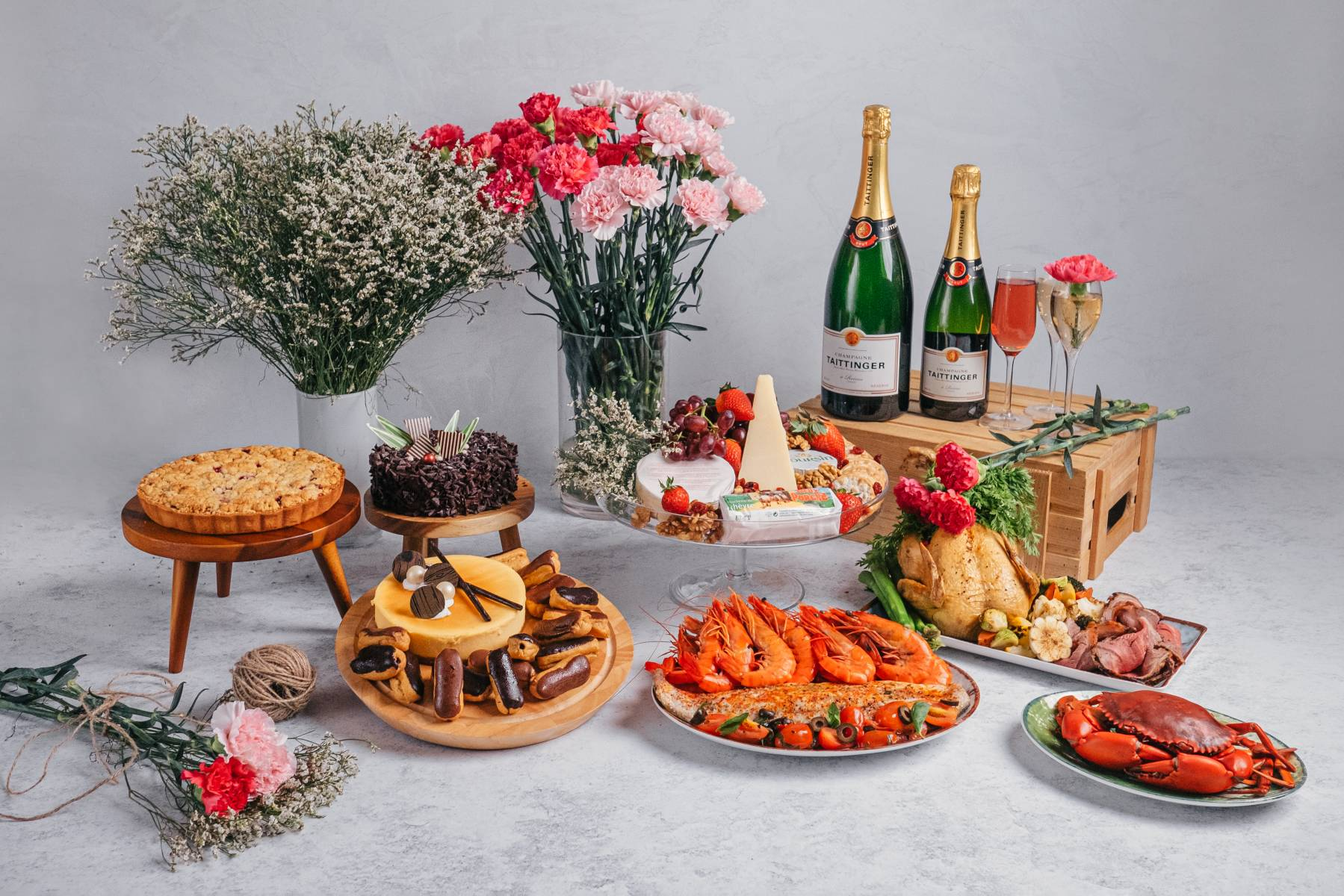 Best Mother S Day Brunch 2021 Xperience Restaurant So Singapore
