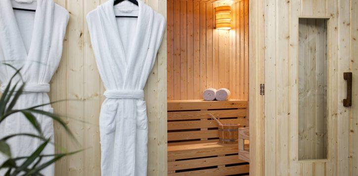 7-sauna