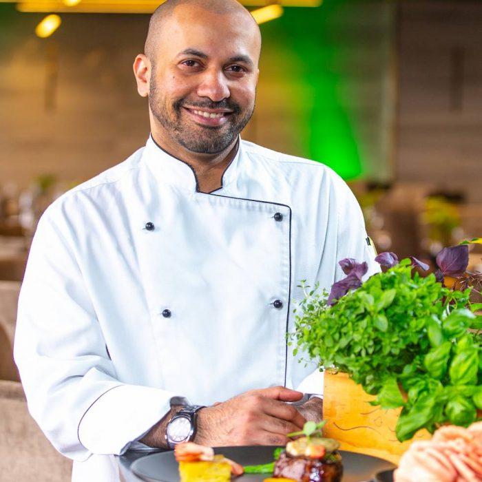 Chef-Amey-Rane
