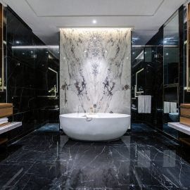 Imperial Suite Bathroom