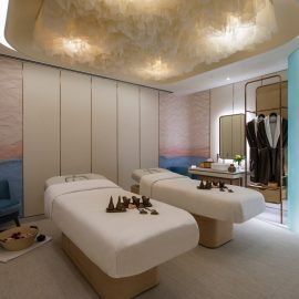 So SPA Couple Room