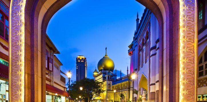 arab-street