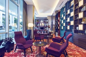 Mercure Bugis Gallery
