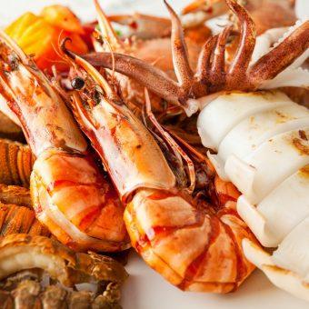 rasa-sayang-bbq-seafood-buffet