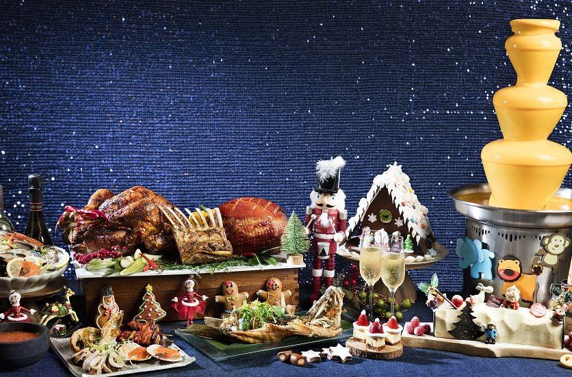 santas-christmas-circus-buffet
