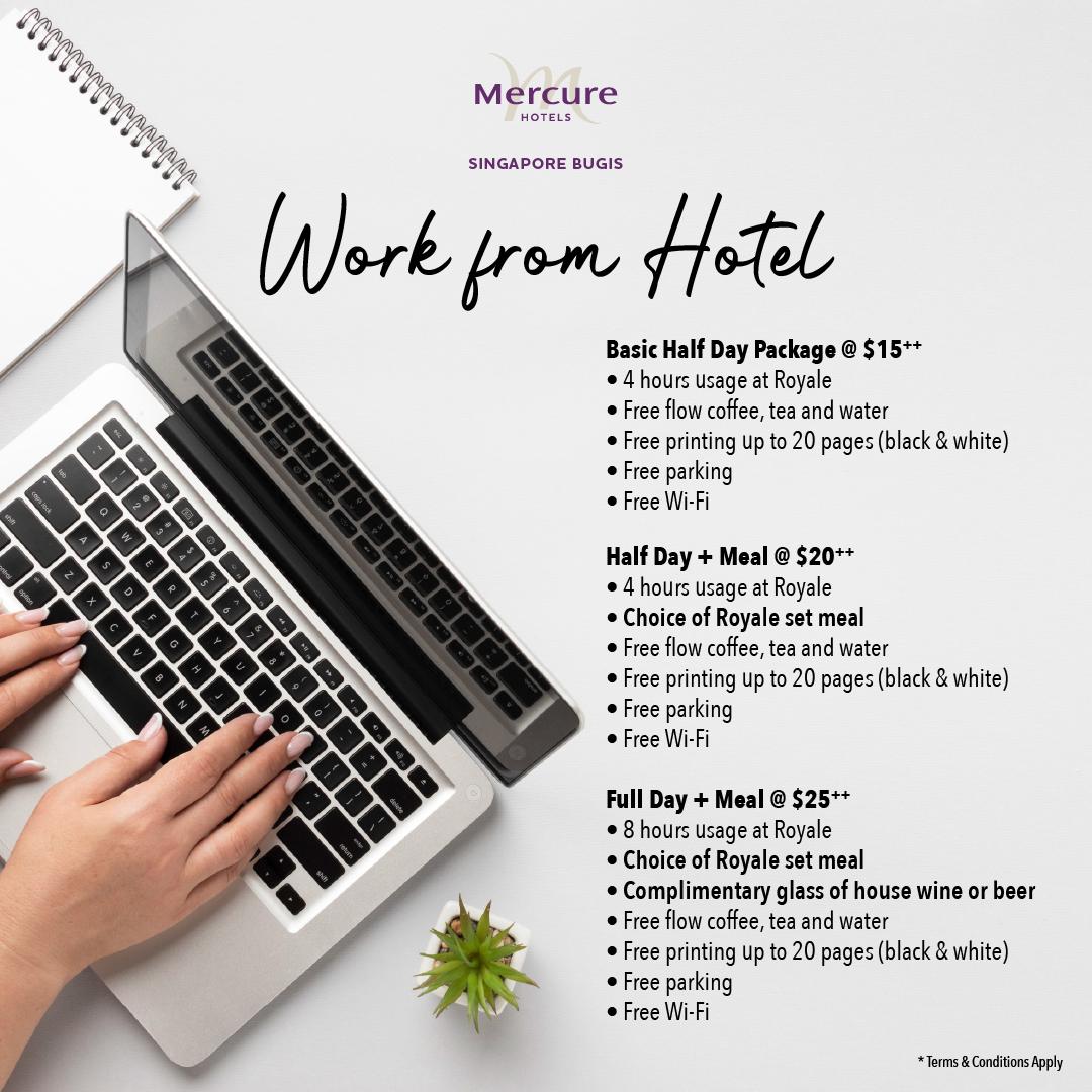 Work_From_Hotel_Mercure_Singapore_Bugis