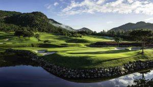 Destination - golf cause