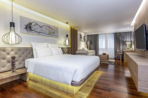Swiss Signature Room