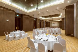 Meetings & Events -  Banquet at the ballroom