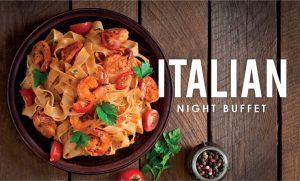 italian-night-buffet